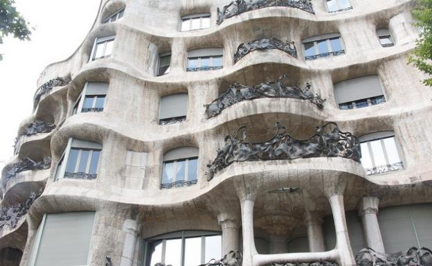 Visitas de interés cerca del Hotel San Gervasi Barcelona