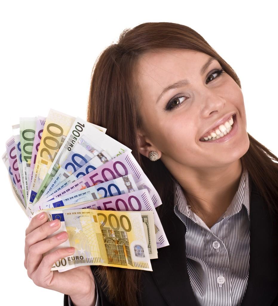 Conseguir dinero rápido y fácil sí es posible