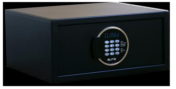Ventajas y desventajas de una caja fuerte electrónica