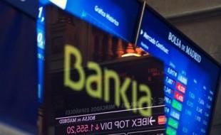 BANKIA SPAIN VORTEX