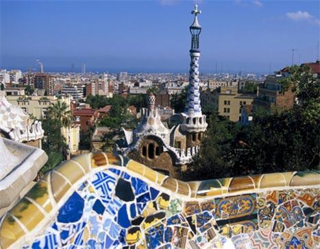 10 Cosas que deberías hacer y ver si vas a Barcelona