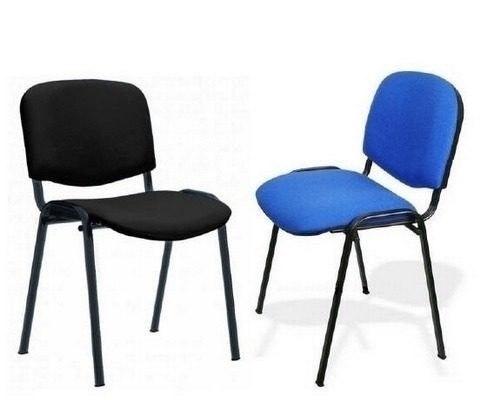 Tipos de sillas para cada ambiente del hogar o la oficina for Sillas de visita para oficina