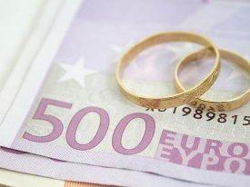 Abogados divorcio Cáceres: ¿puede heredar el cónyuge separado de hecho?