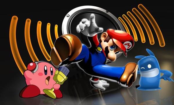 Descargar Música De Videojuegos PSP