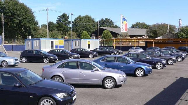 Desguace Zamora: todo en vehículos pesados
