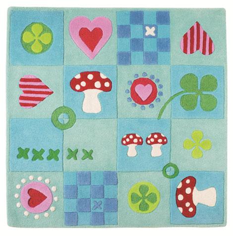 En regalarhogar.com podrás encontrar las mejores alfombras infantiles