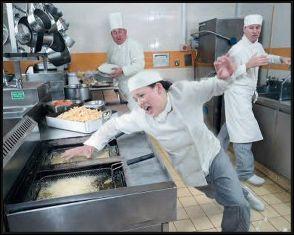 La importancia de la prevención de riesgos en restaurantes
