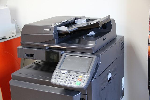 Como comprar materiales de oficina online
