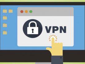 Una VPN con WireGuard y Kill Switch