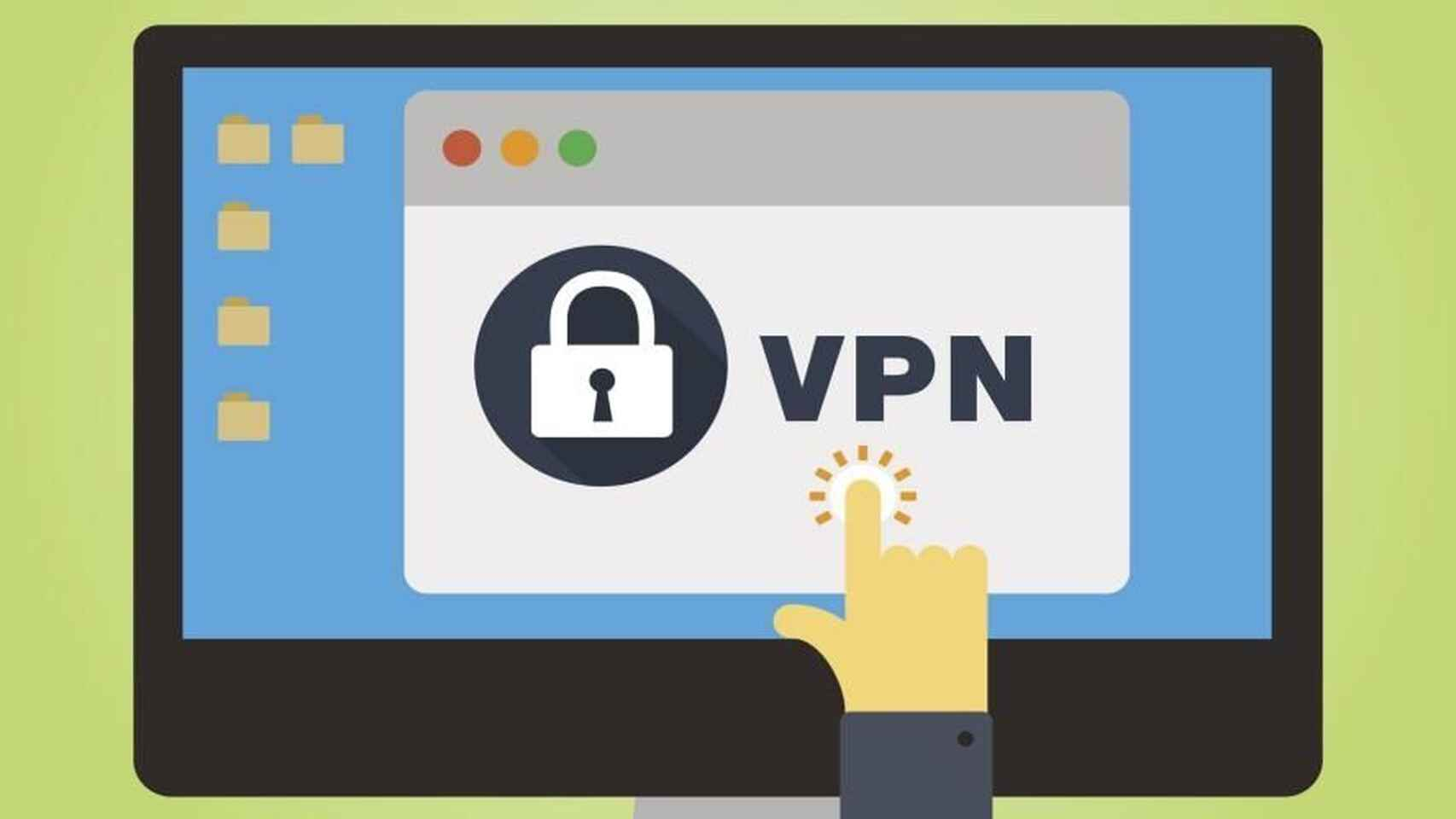 Una VPN con WireGuard y Kill Switch